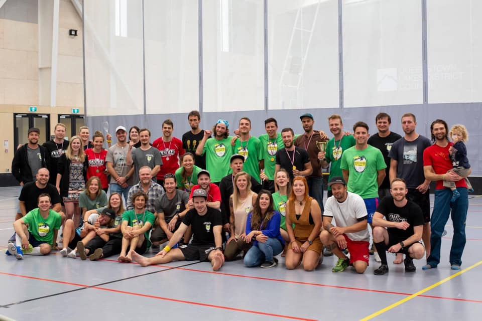Southern Lakers Floorball Cup